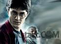 Harry Potter Magic Puzzle Játékok