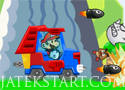Mario Crasher Játékok