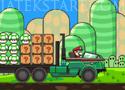 Mario Crazy Freight Máriós szállítós játék