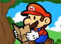 Mario Danger Forest Játékok