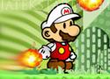 Mario Fire Bounce találd el