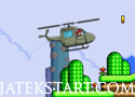 Mario Helicopter Játékok