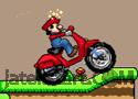 Mario Motobike 2 Játékok