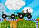 Mario Tractor 2013 máriós traktoros játék