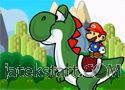 Mario and Yoshi Adventure Játékok
