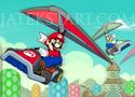 Mario Glider játékok