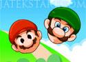 Mario Back Home 2 Máriós hazajutós játékok