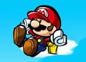 Mario Go Adventure máriós mászkálós
