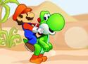 Mario Great Adventure 7 futás haza