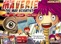 Maverie-The Mad Scientist