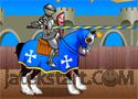 Medieval Jousting játék