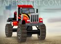 Mega Truck terepjárós ügyességi játékok