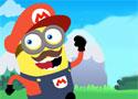Minion Jump Adventure juss el a célhoz
