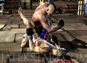 MMA Fighters rakd ki a harcosok képeit