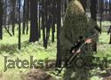 Modern Sniper Zero játék