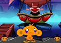 Monkey Go Happy Talisman nevettesd meg