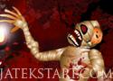 Monster Fight Játékok