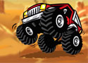 Monster Truck Adventure Játékok