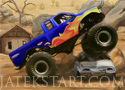 Monster Truck Trip 2 Játékok