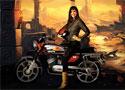 Moto Tomb Racer 2 motorozz egy csajjal