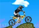 Mountain Bike Crosser bringás játék