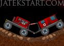 Mountain Rescue Driver 3 Játékok