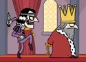 Murder légy te a király
