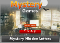 Mystery - Hidden Letters