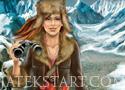 Nicole Adventures in Greenland Játékok