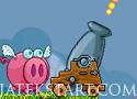 Nimble Piggy Játékok
