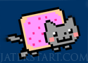 Nyan Cat! FLY!
