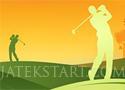 One Shot Golf lődd a golflabdát