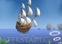 Open Sails at the Golden Isles Játékok
