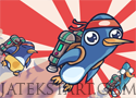 Penguin Heroes Játékok