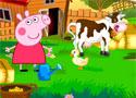 Peppa Pig FarmJáték