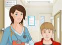 Pericardium Surgery műtős orvosos játékok