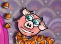Piggy Wiggy 3 Nuts mogyorós