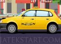 Pimp My Taxi legyen egyéni taxid