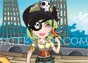 Pirate Seafood Restaurant tengeri főzős játék
