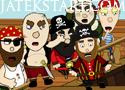 A Pirates Revenge Játékok