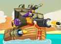 Pirates Kaboom Játékok