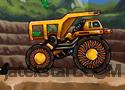 Planet Trucker Játék