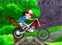 Pokemon Trail