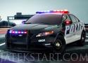 Police Interceptor a bűn nyomában amerikai rendőrkocsival