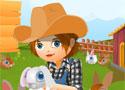 Rabbit Farmer nyúltenyésztő játékok