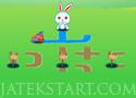 Rabbits and Eggs Játékok