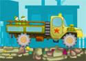 Ragdoll Truck Játékok