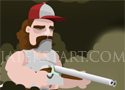 Redneck vs Zombies lődd ki a vadakat