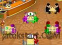 Restaurant Business Játékok