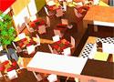 Restaurant Escape juss ki az étteremből